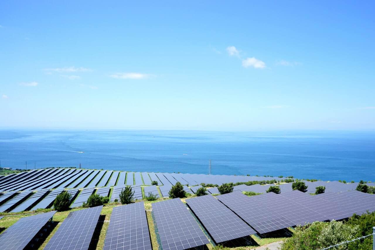 貴船太陽光発電所
