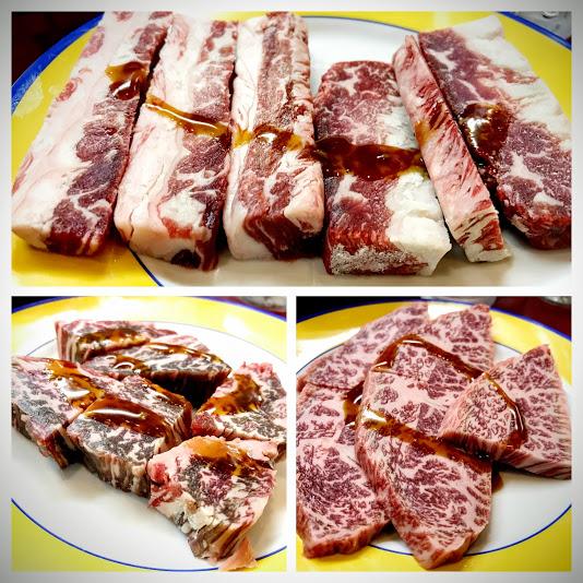 もつ元「お肉」